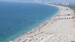 Antalya güvenli tatil ile yabancı rakiplerini geride bıraktı