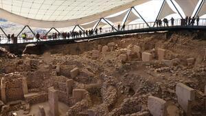 Tarihi mekanları bu yaz 3 milyon kişi ziyaret etti, ören yerleri müzeleri geride bıraktı
