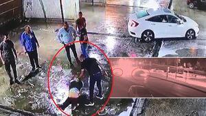 Son dakika haber... Bursada kan donduran olayda yeni görüntüler ortaya çıktı