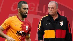 Son Dakika | Fatih Terimden sürpriz transfer kararı Arda Turan...