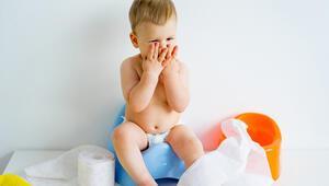 Çocuğunuz tuvalet eğitimine hazır mı