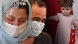 Öğretmen çiftin 20 aylık kızı, balkonundan düşüp hayatını kaybetti