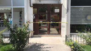 Apartman görevlisinde Korona virüs çıkınca 500 kişi karantinaya alındı