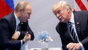 Son dakika haberi: Putin, 2021 Nobel Barış Ödülüne aday gösterildi