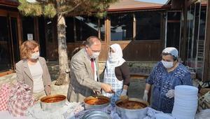 Safranboluda yöresel lezzetler tanıtıldı