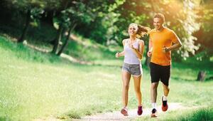 Koşmak ne zaman icat edildi
