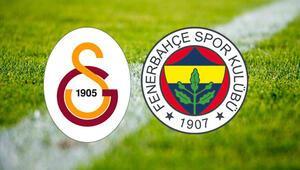 Galatasaray Fenerbahçe maçı ne zaman Derbi maçın tarihi araştırılıyor