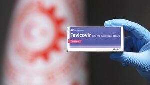 Favipiravir ilacı nedir Koronavirüs tedavisinde Favipiravir ilacı nasıl kullanılıyor İşte Sağlık Bakanlığı açıklaması