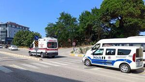 Sinopta karantinaya uymayan 15 kişi yurtlara yerleştirildi
