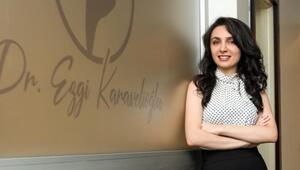 Dr. Ezgi Karavelioğlu Mezoterapi ile cilt gençleşmeyi anlattı