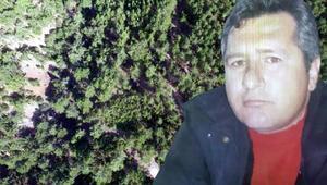 Yürüyüş yaptığı ormanda kayboldu, 8inci günde ölü bulundu
