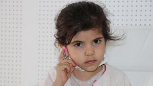 Cumhurbaşkanı Erdoğandan Suriyeli kardeşler Fatma ve Sara Afaşa yardım eli