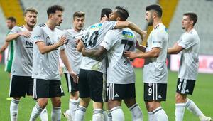 Son Dakika Haberi | Beşiktaş-Rio Ave maçına damga vurdu Yıllar sonra gelen rekor...