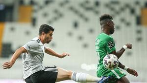 Beşiktaş-Rio Ave maçından en özel fotoğraflar