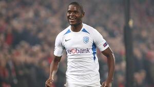 Son Dakika Transfer Haberi | Fenerbahçede gol sıkıntısı Samatta ile bitecek