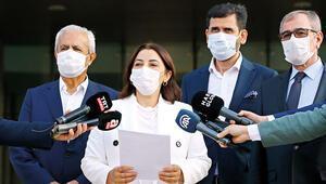 İstanbulda 2. baro için başvuru yapıldı