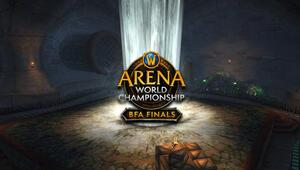 WoW Battle for Azeroth Bölge Finalleri 26 Eylülde yapılacak