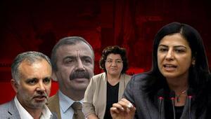 Kobani olayları operasyonu: 82 gözaltı kararı Şüpheliler arasında eski HDPliler de var...