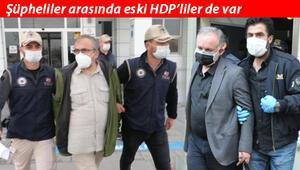 Son dakika haberi: Kobani olayları operasyonu: 82 gözaltı kararı Şüpheliler arasında eski HDPliler de var...