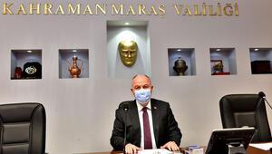 Son dakika haberler: Vali Coşkun paylaştı: Koronavirüs hastasının tedavi maliyeti 15 bin lira
