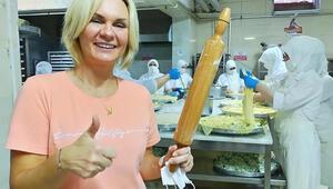 Erzurum su böreğini, Polonyalı Anna da yaptı
