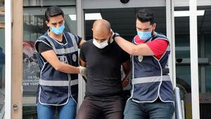 Onur Seyit Yaran'ı silahla yaralayan şüpheli adliyeye sevk edildi