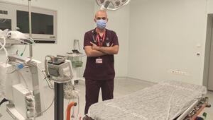 Bilim Kurulu Üyesi Kayıpmaz: Koronavirüs vakaları, 25- 49 yaş arasında yoğunlukta