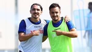 Trabzonsporda hedef 3 puan Konuk Yeni Malatyaspor...