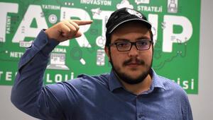 Üniversiteli gençlerden müthiş buluş: Şapkadan epilepsi tanısı yapan cihaz