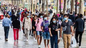 Dünya genelinde Kovid-19 tespit edilen kişi sayısı 32 milyon 420 bini aştı