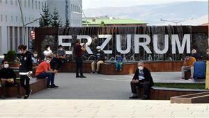 Erzurum'da 'HES' kodu bilinmiyor