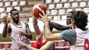 Gaziantep Basketbol yeni sezona hazır