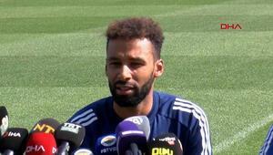 Son Dakika | Fenerbahçenin yeni transferi Nazım Sangareden Gökhan Gönül ve Galatasaray itirafı