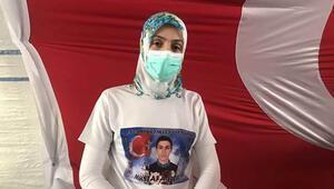 HDP önündeki eylemde 389'uncu gün