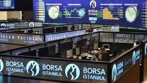 BIST100 yüzde 0.41 yükseldi, dolar 7.64 lirada