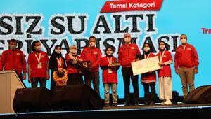Adalet Bakanı Gül: Gençlerimiz petrol ve doğal gazdan bile daha değerli