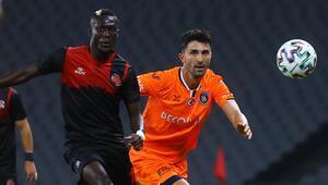 Fatih Karagümrük 2-0 Başakşehir / Maçın özeti ve golleri