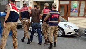 Tekneyle Adilcevaza getirilen 7 kaçak göçmen yakalandı, 2 organizatör tutuklandı