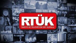RTÜKten Halk TV açıklaması