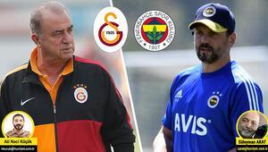 Son dakika haberi | Galatasarayın tecrübesi, Fenerbahçenin kulübesi