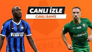 İtalya Serie A CANLI YAYINLA Misli.comda Interin galibiyetine iddaada...