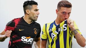 Son dakika haberi | Eski futbolculardan Galatasaray - Fenerbahçe derbisi yorumu