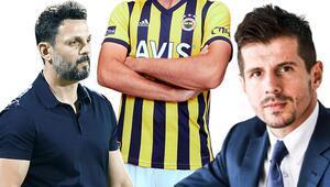 Son Dakika | Fenerbahçede derbi öncesi sıcak saatler Rest çekti ve 3 ayrılık...