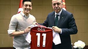 Almanya Futbol Federasyonundan 2 yıl sonra Mesut Özil itirafı: Çuvalladık