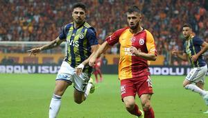 Son Dakika | İşte Galatasarayın Fenerbahçe karşısında muhtemel 11i