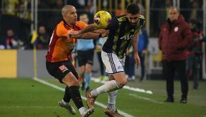 Son Dakika | İşte Fenerbahçenin Galatasaray derbisindeki muhtemel 11i