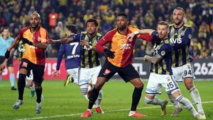 Ali Sami Yende 1 milyar 298 milyon TL'lik derbi