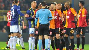 Galatasaray - Fenerbahçe rekabetinden ilginç notlar