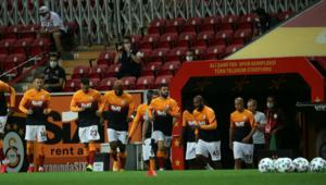 Galatasaray - Fenerbahçe derbisinin golleri yabancılardan geliyor