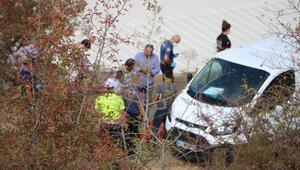 Sulama kanalında cesedi bulunan kadının kimliği belirlendi